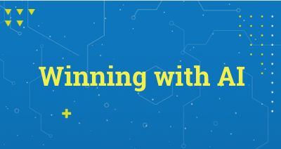 Winning with AI: Using your data to navigate through current challenges