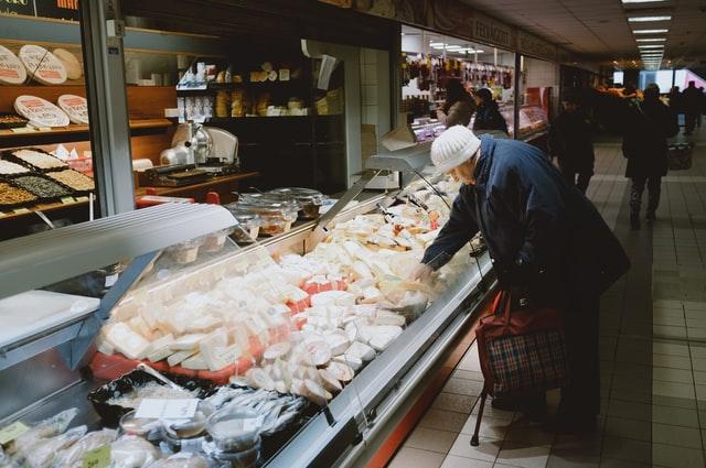 forecasting perishables