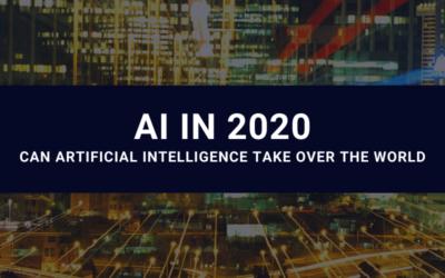 AI in 2020