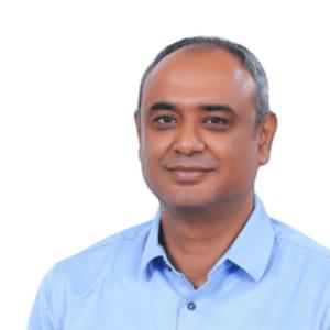 Mohit Pande