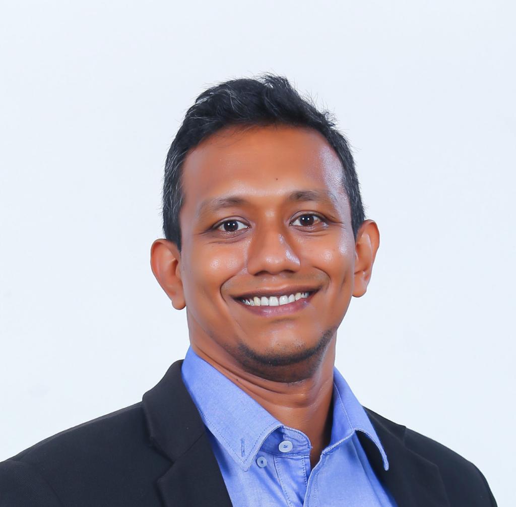 Rajith Munasinghe
